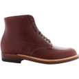 Alden Men's 405 - Indy Boot High Top Blucher Workboot - Brown Cowhide - Outer Side