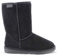 Minnetonka Women's 80060 - Olympia Boot - Outer Side