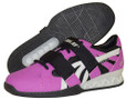 Pendlay Women's 15PFUSSIL - Weightlifting Shoes - Outer Side