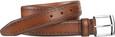 Johnston Murphy Men's 75-7405 - Perfed Edge Belt - Main Image
