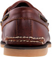 Timberland Men's Classic Boat Boat Shoe TB025077214 Medium Brown Full Grain