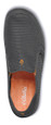 Olukai Men's Nohea Mesh 10188-4242 Dark Shadow-Dark Shadow
