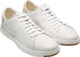 Cole Haan Men's GrandPro Tennis Sneaker C22584 White - Main Image