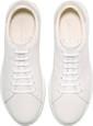 Cole Haan Men's GrandPro Tennis Sneaker C22584 White - Top