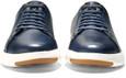 Cole Haan Men's Grandpro Tennis C22586 Blazer Blue Handstain