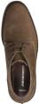 Johnston Murphy Men's Copeland Chukka 25-1870 Tan Oiled Leather - Top