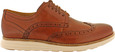 Cole Haan Men's Original Grand Wingtip Oxford C26471 Woodbury-Ivory - Outer Side