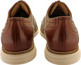 Cole Haan Men's W. Original Grand Shortwing C26471 Woodbury Leather-Ivory - Inside