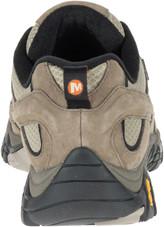 Merrell Men's Moab 2 Waterproof Wide J08871W Bark Brown - Back