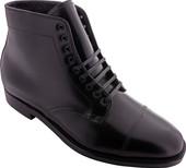 Alden Shoes Men's Straight Tip Boot 3917 Black - Main Image