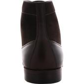 Alden Shoes Men's Michigan Boot D1803 Dark Brown Regina - Back