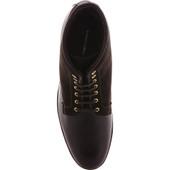 Alden Shoes Men's Michigan Boot D1803 Dark Brown Regina - Top