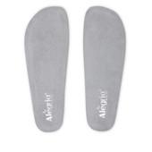 Alegria Women's Footbed ALG-999GW Classic Grey Wide - Main Image