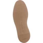 Alden Men's D1410 - Plain Toe Blucher - Navy Suede - Sole