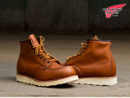 Red Wing Boots Usa