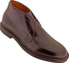 55b94104bf Alden Men s 1339 - Chukka Boot - Color 8 Shell Cordovan