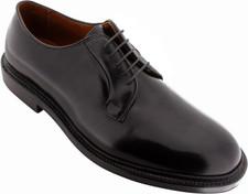 Alden Men's 9909 - Plain Toe Blucher