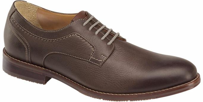 Johnston Murphy Men's 20-9832 - Garner Plain Toe