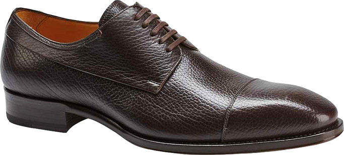 Mezlan Men's Pulpi 8019-BROWN Brown Peccary