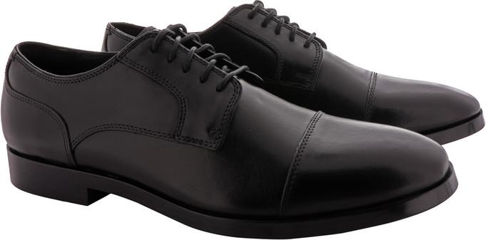 Cole Haan Men's Jay Grand Cap Ox C23770 Black