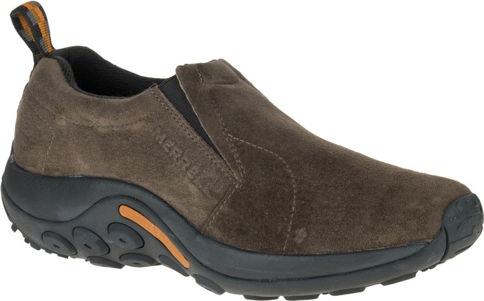 MERRELL Jungle Moc J60787 Sneakers Baskets à Enfiler Chaussures pour Hommes