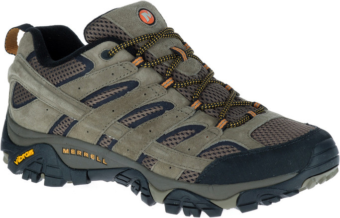 Merrell Men's Moab 2 Ventilator J06011 Walnut - Main Image