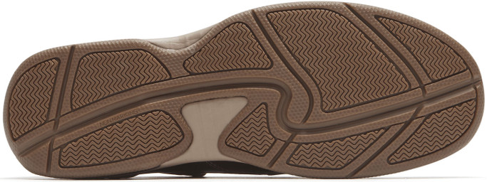 Dunham Men's Waterford Slip On CH0503 Tan
