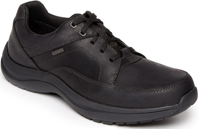 Dunham Men's Stephen-DUN DBC04BK Black