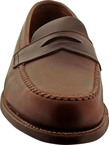Alden Men's 17831F - Unlined Leisure Handsewn - Brown ...