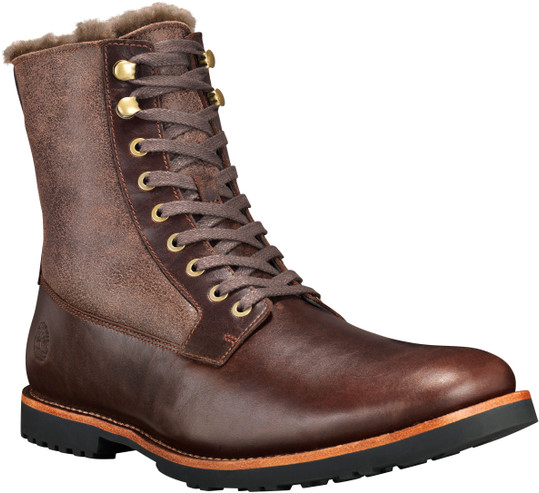 Timberland Men's TB0A1R2Z931 Kendrick Warm Lined Lace-Up Boot - Main Image