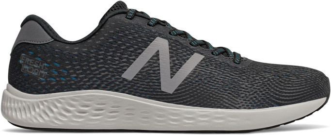 New Balance Men's Fresh Foam Arishi NXT  MARNXLB1 Black-Magnet