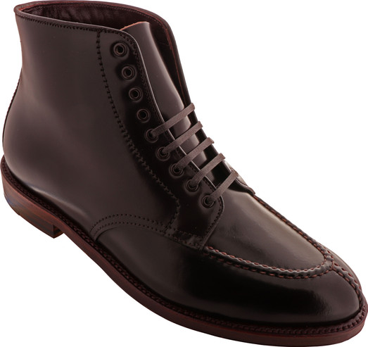 Alden Men's D8834 - Handsewn NST Boot - Color 8-Antique - Main Image