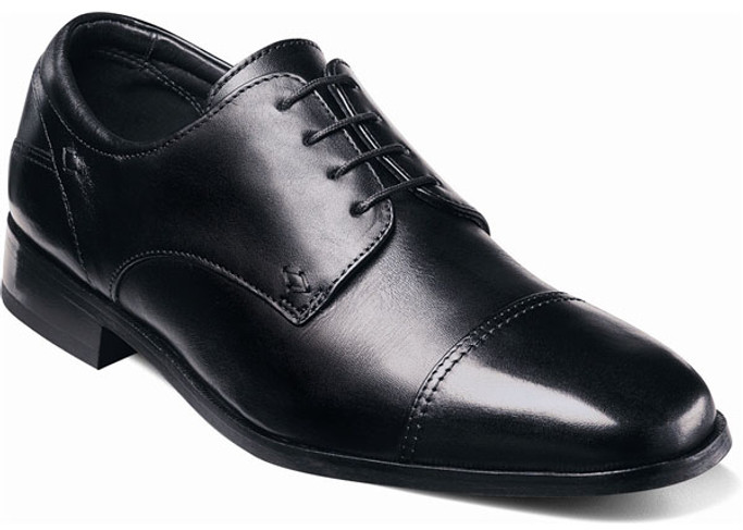 Florsheim Men's 18358-01 - Welles