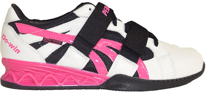 Pendlay Women's 15PWHTPNK - Weightlifting Shoes - Main Image