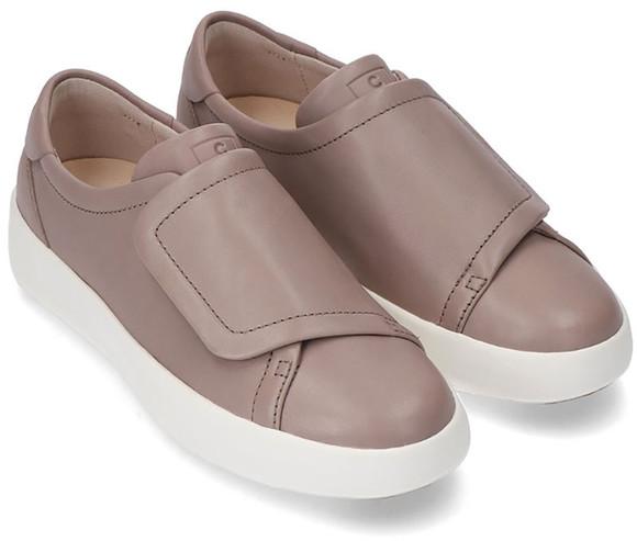 Cole Haan Women's GrandPro Flatform Monk Sneaker W13247 Ethera-Optic White - Main Image