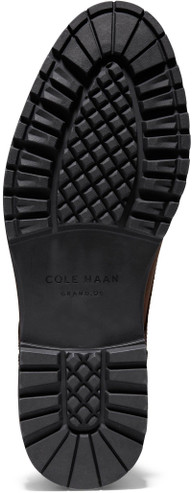 Cole Haan Men's Nathan Cap Toe Oxford C30632 Chestnut