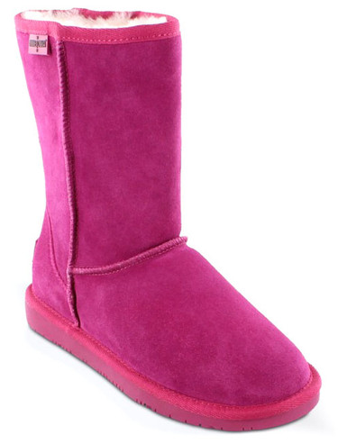 Minnetonka Women's 80065 - Olympia Boot