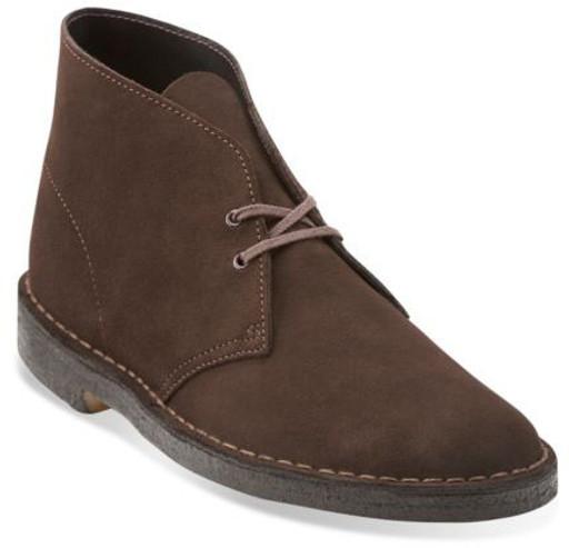 Clarks Men's 26107879 - Desert Boot Core