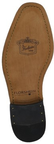Florsheim Men's 14140-001 - Castellano Cap Ox