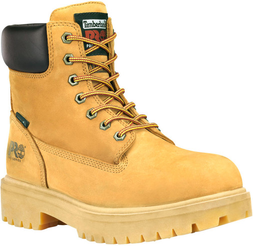 Timberland Men's TB065030713 - Direct Attach 6 Inch Waterproof Insulated - Main Image