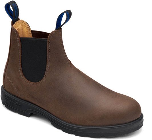 Blundstone Unisex Thermal Series 1477 Antique Brown - Main Image