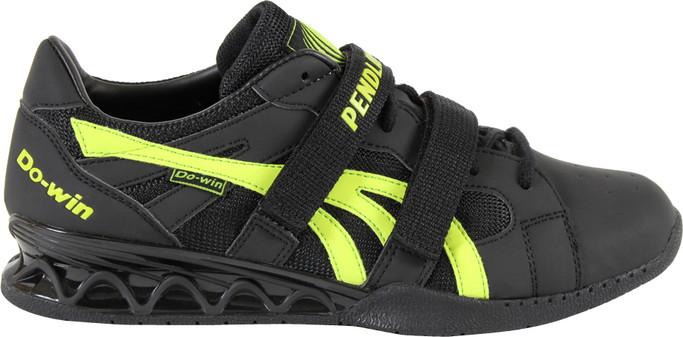 Pendlay Men's 14PBlack - Weightlifting Shoes - Main Image