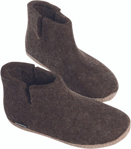 f3c043cc76b3 Glerups Unisex G-04 - Felt Boots - The Shoe Mart