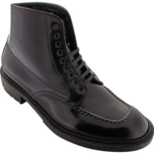 Alden Men's 40569C - Indy Boot - Black Shell Cordovan - Main Image