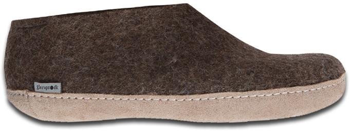 Glerups Unisex A-04 - Felt Shoes