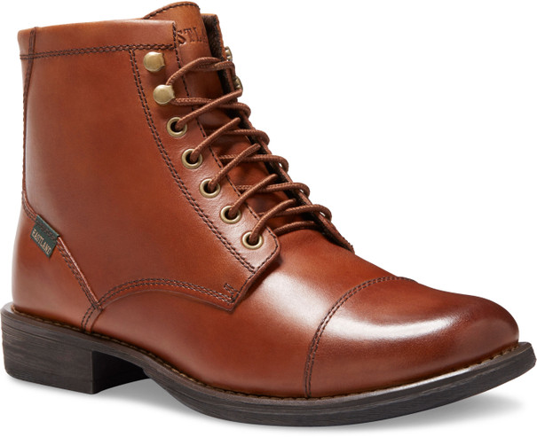 Eastland Men's High Fidelity 7204-04 Tan - Main Image