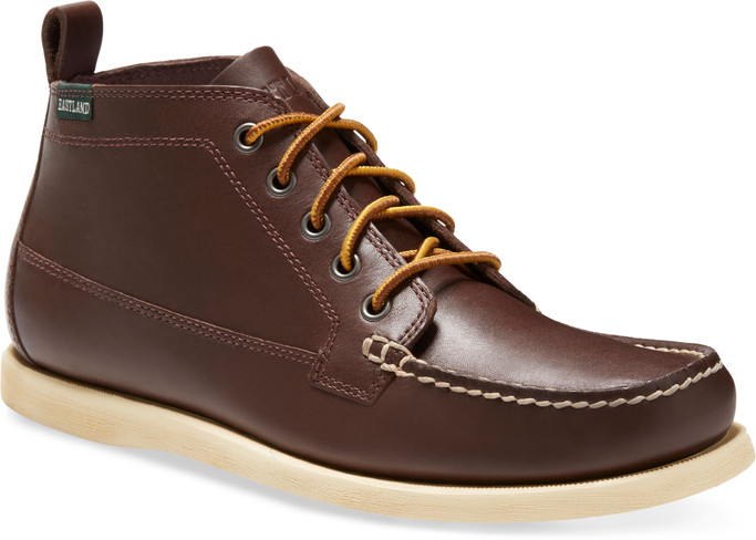 Eastland Men's Seneca 7785-21 Dark Brown - Main Image
