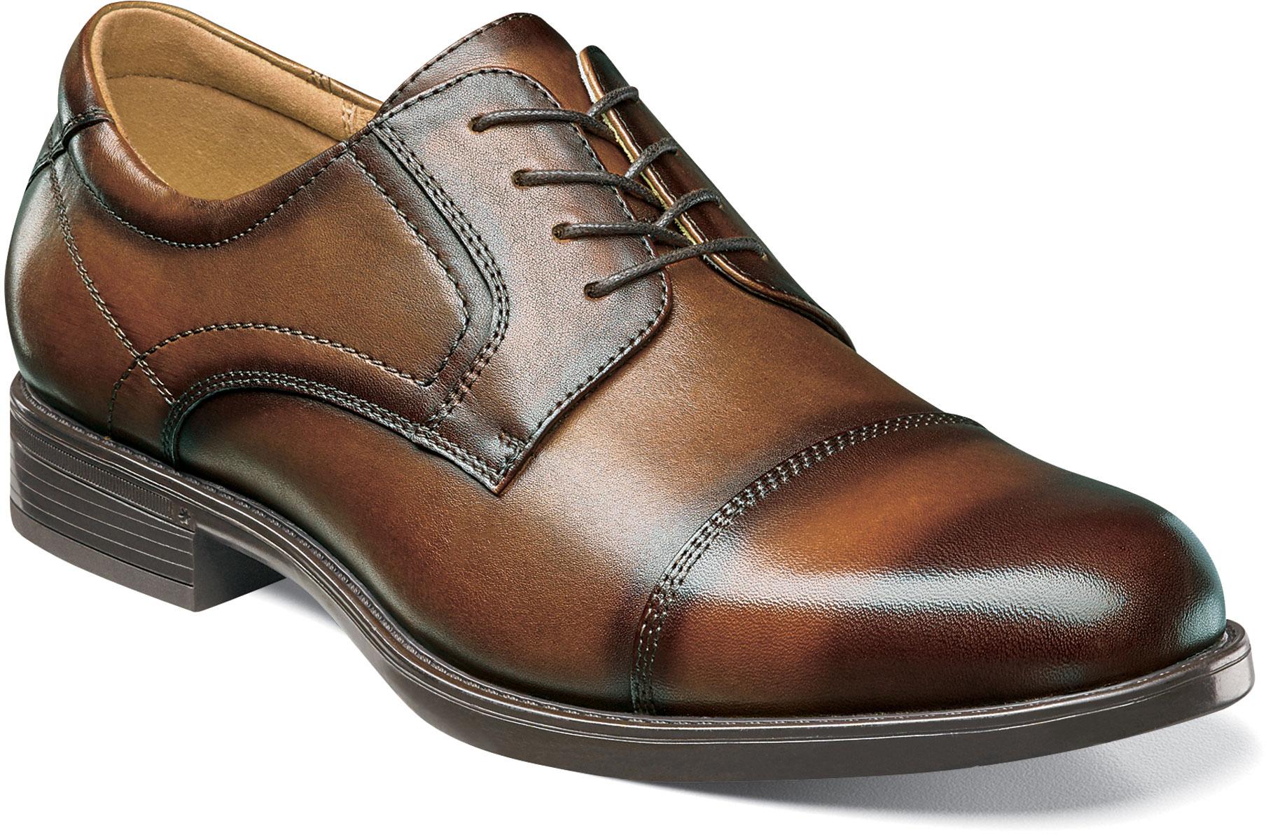 4364df38f4a5 ... Florsheim Men s Midtown Cap Toe Oxford 12138-221 Cognac ·  https   www.theshoemart.com product images images FLO