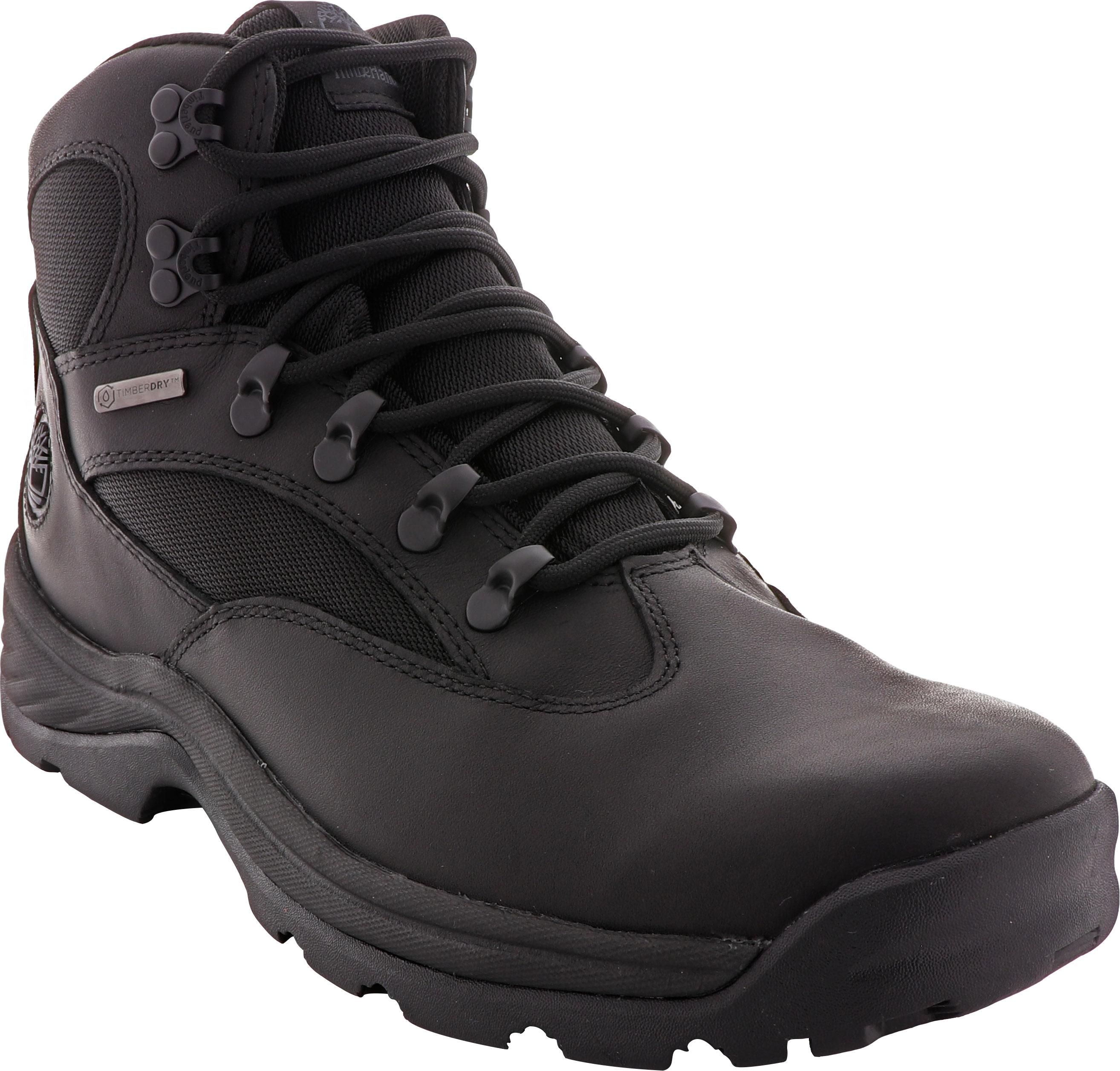 Timberland Men s TB018193001 - Chocorua Trail Mid - The Shoe Mart e86ab9a1663