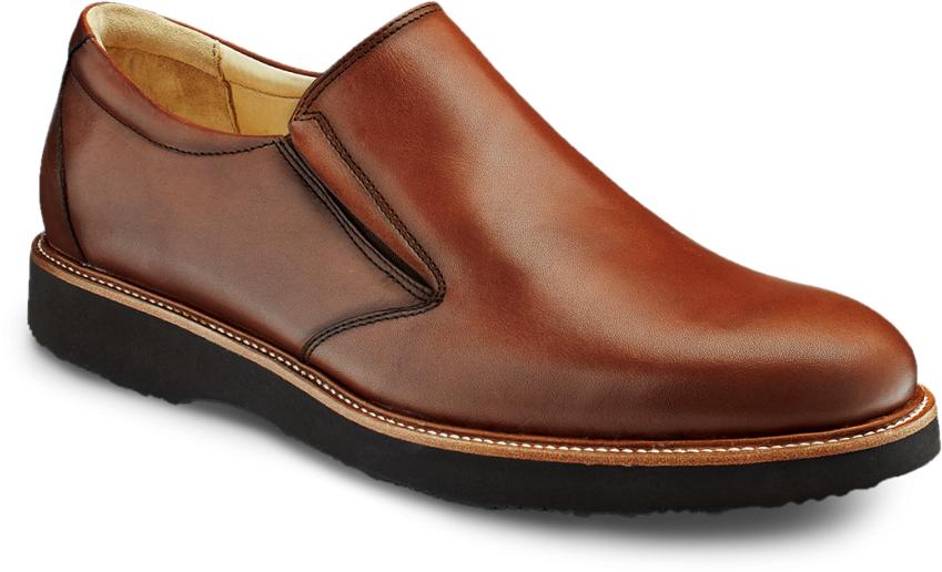 4ccfd8561 Samuel Hubbard Men's M2190-065 - Frequent Traveler - The Shoe Mart